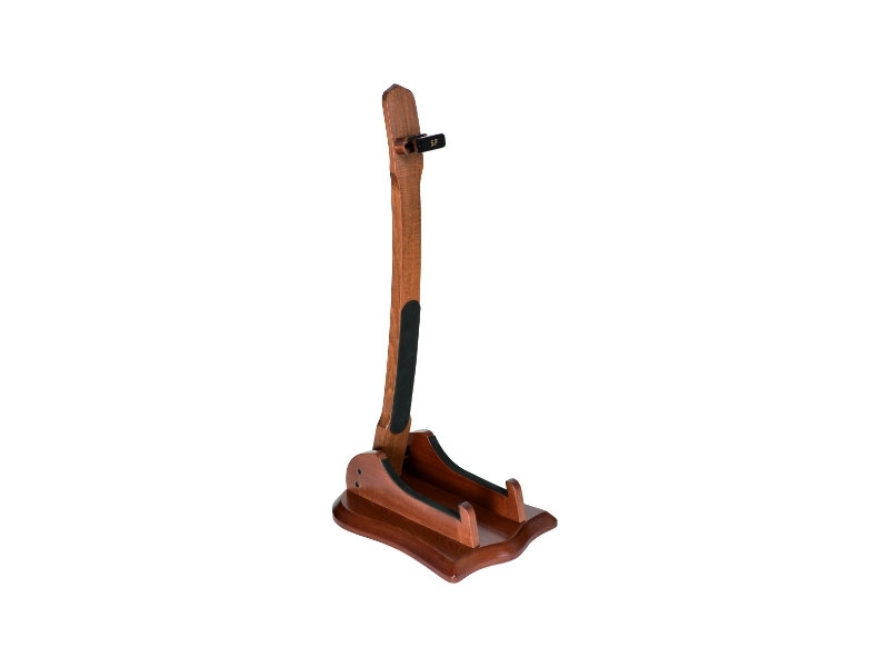 Wooden Stand for Guitar