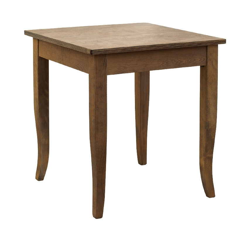 Assembled Table T120
