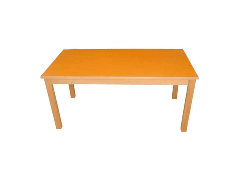 Toddler Table - Parallelograme