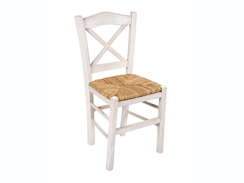 Traditional Chair - CHIOS