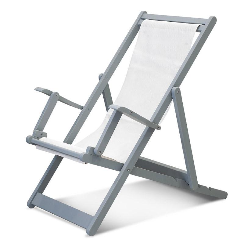 Beach Chaise Longue - K 4001