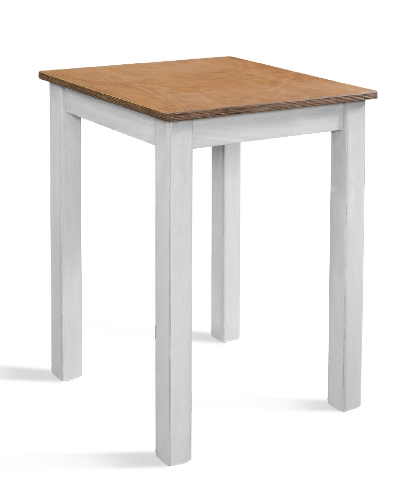 Assembled Table T110