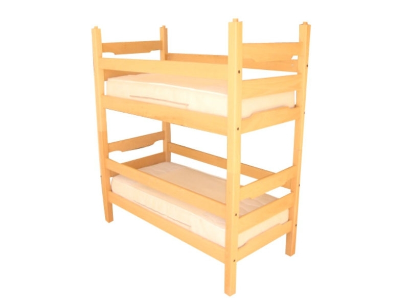 Toddler Bed Two Storey
