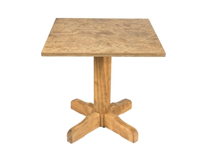 Assembled Table IFESTOS