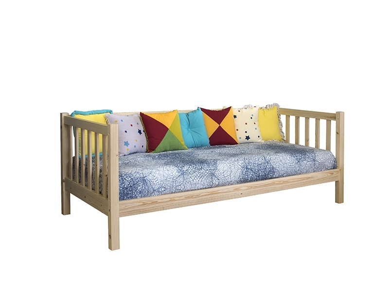 COACH BED AMARYLLIS