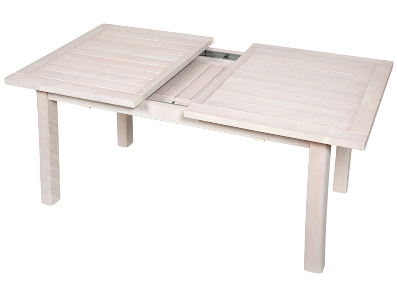 Expanded Table  PHOEBUS- DESIGN 4 Legs