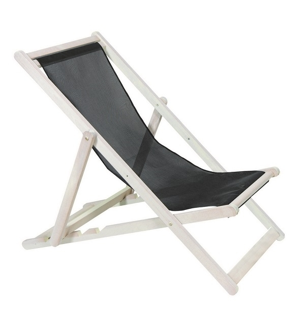 Beach Chaise Longue - K 4002