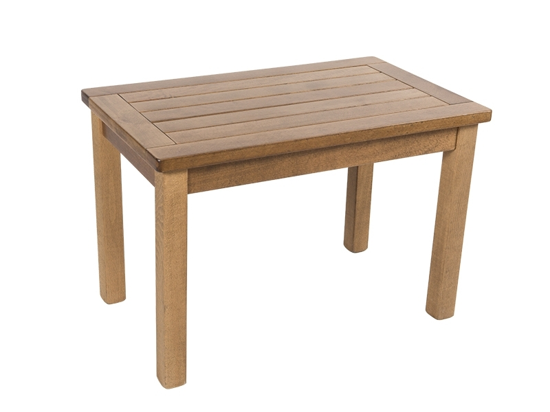 Lounge Table – WITH FRAME- P