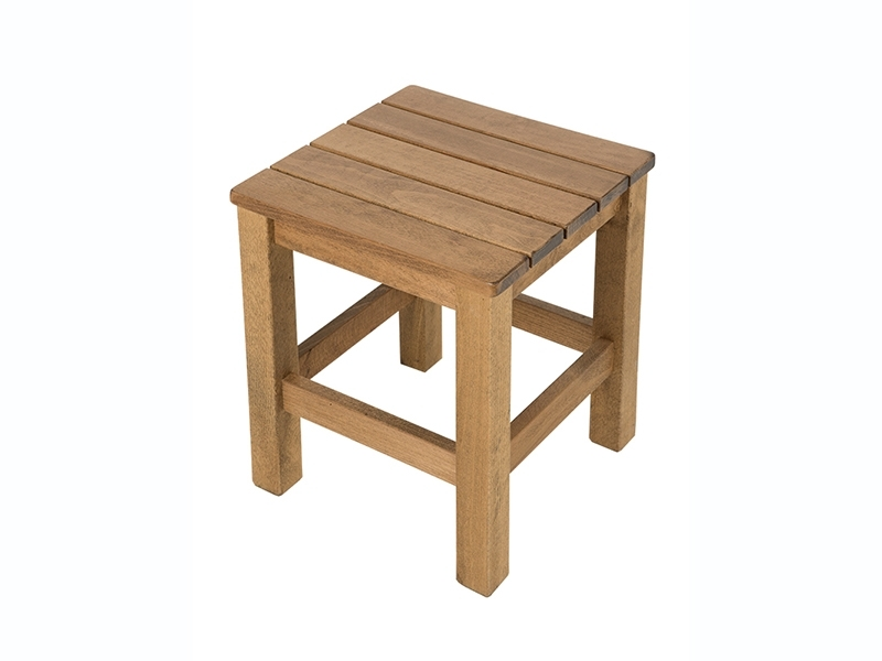 LOW STOOL TABLE- S 103