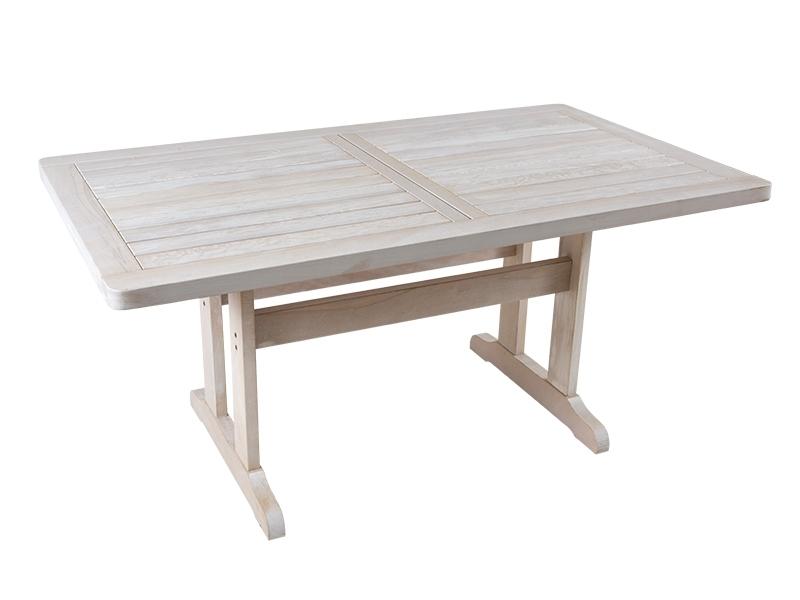 Assembled Table DIAS