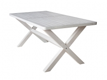 Assembled Table APOLLON
