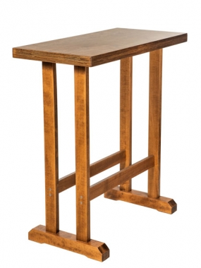 Τραπέζι Λυόμενο Μπαρ HAWAI