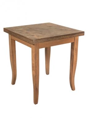 Τραπέζι Λυόμενο Τ120