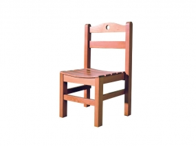 Stackable –Toddler Chair