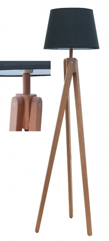 Zia Floor Lamp SF0001