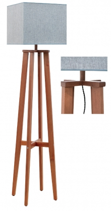 Aurora Floor Lamp SF0002