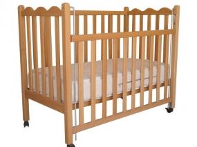 Baby Bed - Cloud - Design