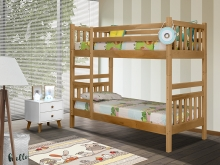 KIDS BUNK BED KAMELIA