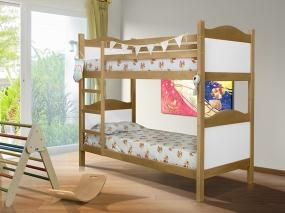 KIDS BUNK BED LILIAN