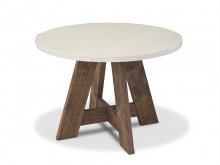 Assembled Table ATLAS