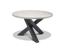 Assembled Table OCEAN