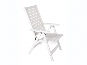 Fold- Up Armchair K 7001-5 positions