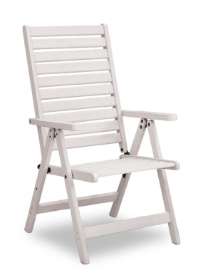 Fold- Up Armchair K 7001-5 positions