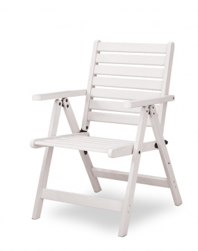 Fold- Up Armchair K7001-3 positions