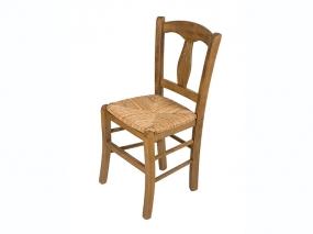 Traditional Chair - SANTORINI