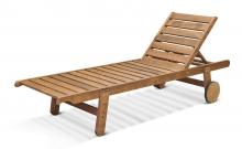 SUN BED K 4006