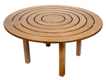 Assembled Table Kronos