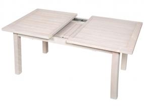 Τραπέζι Επεκτεινόμενο ΦΟΙΒΟΣ - ΣΧΕΔΙΟ 4 ΠΟΔΙΑ