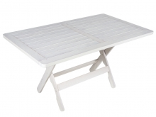 Fold-up Table NAFSIKA - WITH FRAME