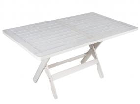 Τραπέζι Πτυσσόμενο ΝΑΥΣΙΚΑ -ΠΛΑΙΣΙΟ
