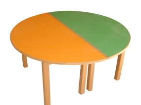 Toddler Table - Round